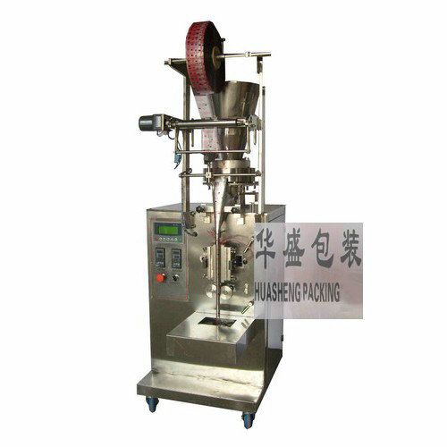 Particle Back Seal Packing Machine