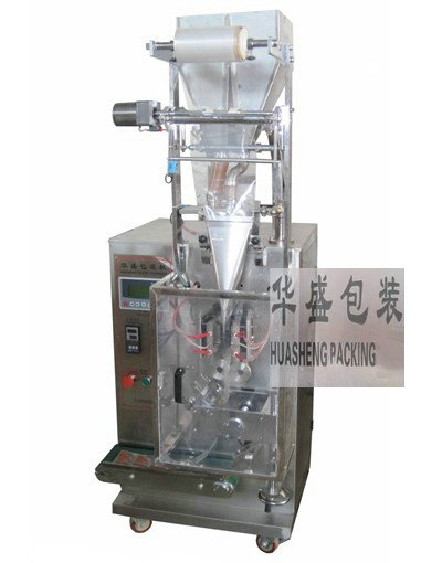 Double Material Bag Packing Machine